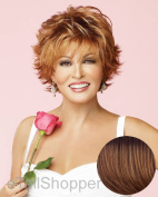 Raquel Welch Synthetic Hair Wig Voltage SS11/29