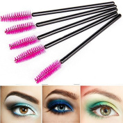 Youngman Disposable Eyelash Mascara Brushes/wands 100pcs/pack
