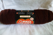 Wood Brown Red Heart Premier 4 Ply 100% Premium Acrylic Knitting Yarn