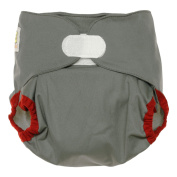 Nappy Safari Pocket - H & L - Aardvark