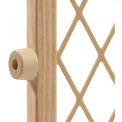 Evenflo Position and Lock Classic Gate, Beige , # 2023916