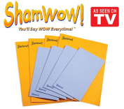 Shamwow Cleaning Cloth - 8 Pieces