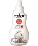 Attitude Fabric Softener 40 Loads, Pink Grapefruit, 33.8 Fluid Ounce