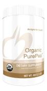 Designs for Health - Organic PurePea (Vanilla) - 450 grammes