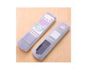 Distinct® Silicone Video TV Remote Control Protector Case Cover Waterproof Remote Control Protective Pouch Bags