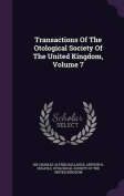 Transactions of the Otological Society of the United Kingdom, Volume 7