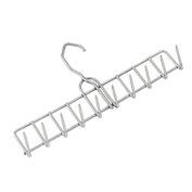 TSM Ten-Prong Stainless Steel Bacon Hanger ...