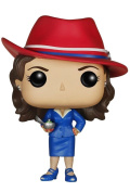 Funko Pop Marvel Agent Carter Vinyl Action Figure Collectible Toy 102 9.5cm