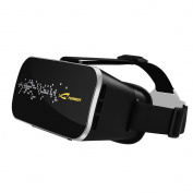 Turbot VR Virtual Reality Headset Virtual Video Glasses