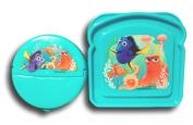 Disney/Pixar Finding Dory 2 Piece ZAC Designs Lunch Box Kit.