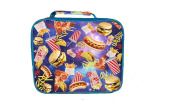 Top Trenz Inc Tasty Print Lunchboxes