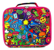 Awesomesauce Insulated Lunch Box