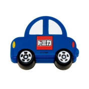 cute blue car refrigerant hard cooling pack from Japan