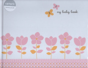 Carter's Blossom Baby Girl Memory Book, First Five Years