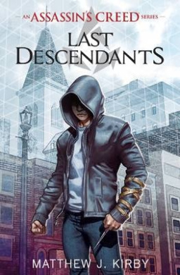 Assassin's Creed: Last Descendants