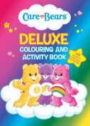 Care Bears Deluxe Colouring and Activity Book