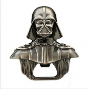 Star Wars Darth Vader Bar Beer Bottle Opener Metal Alloy Style Model Figure Kitchen Tools for Souvenirs