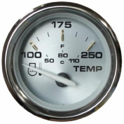 Faria Beede 19003 Kronos 5.1cm . Water Temperature Gauge