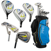 Ping Thrive Teen Complete Golf Set