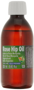 Pure Rose Hip Oil 8.45floz / 250ml - Top Quality Product 100% Pure and Genuine. Xl Botlle - Produced in Patagonia Chile. Cold Press , Extra Virgen