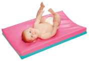 HEAVY DUTY PROFESSIONAL PREMIUM CHANGING MAT with 2 years manufacturing warranty. No 1 choice for nursery.