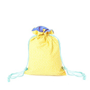 Buh! Drawstring Bag Poplin Collection