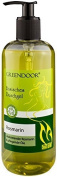 500ml Greendoor Basic Shower gel Rosemary, 100% Nature of the Natural cosmetics Factory, without silicone, without Sulphate, no preservatives