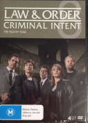 Law and Order [Region 4]