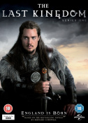 The Last Kingdom Season 1Disc [Region 4]