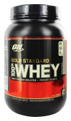 Optimum Nutrition Gold Standard Whey Protein - Cookies & Cream 912g