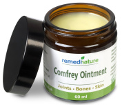 Remedinature Comfrey Ointment 60ml/ 2oz