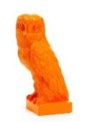 The owls, Orange