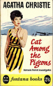 CAT AMONG THE PIGEONS [Paperback]