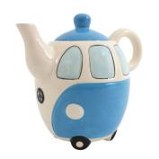 Teapot Novelty Camper Van Teapot Ideal Gift For Any Camper Fan!