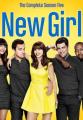 New Girl Season 1Disc [5 Discs] [Region 4]
