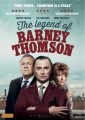 The Legend of Barney Thomson [Region 4]