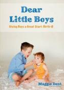 Dear Little Boys DVD