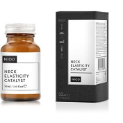 NIOD Elasticity Catalyst Neck Serum 50ml, help improve elasticity and density, both on and below the skin's surface.