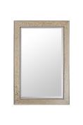 Mosaic Mirror Gold - Large - 90x60cm