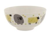 Dotty Sheep Bowl