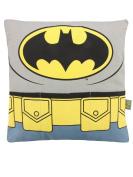Batman Costume Cushion With Pockets