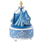 Enchanting Disney Cinderella Musical Gift Box, Multi-Colour