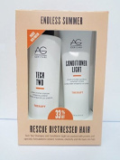AG Endless Summer Rescue Distressed Hair Duo