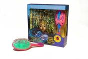 Princess Willow & the Magic Fairy Brush Hair Brush