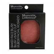 Measurable Difference Baked Face Blush in Pink Rose