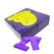 40pc Coarse CT Mini Disposable Pumice Pads- Purple by CT Pumice