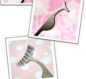 DIY Beauty Stainless Steel Makeup False Eyelash Tweezer Guide Clip Helper Gripper Holder AOSTEK