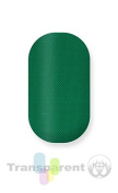 Minx Nails Tease Me Green and Red Nail Decals Transparent