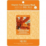 MJCARE Vitamin Tree Essence Mask 10pcs