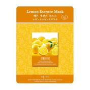 MJCARE Lemon Essence Mask 10pcs
